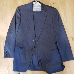 Hugo Boss Pasolini/Movie Two Piece Suit 40R